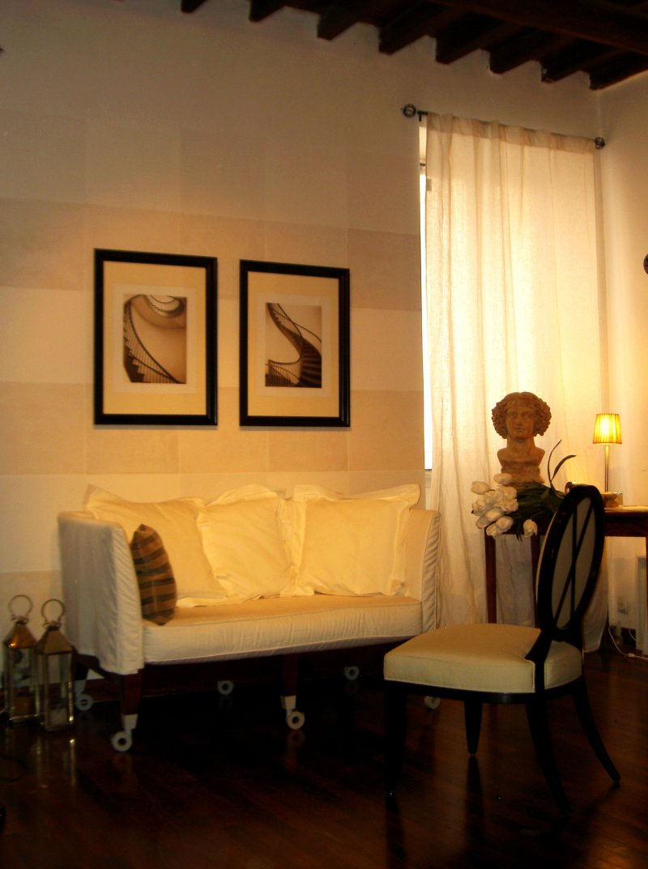 Furnishing your Italian Home