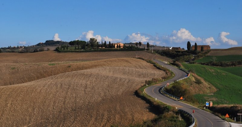 Italian soil