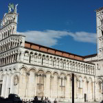 The Lustre of Lucca