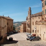 The Region of Le Marche…