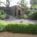 Planning and Planting a Tuscan Style Garden