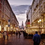 The first steps to business success in Italy