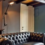 Restoring a Property in Rome – Contemporary Design Meets Retro Urban Chic