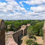 Discovering the Aurelian Walls in Rome