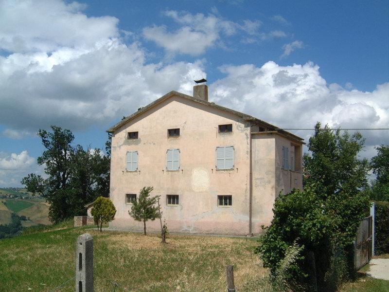 1950s Farmhouse