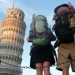 A Budget Holiday in Italy
