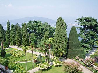 Topiary - Isola Bella