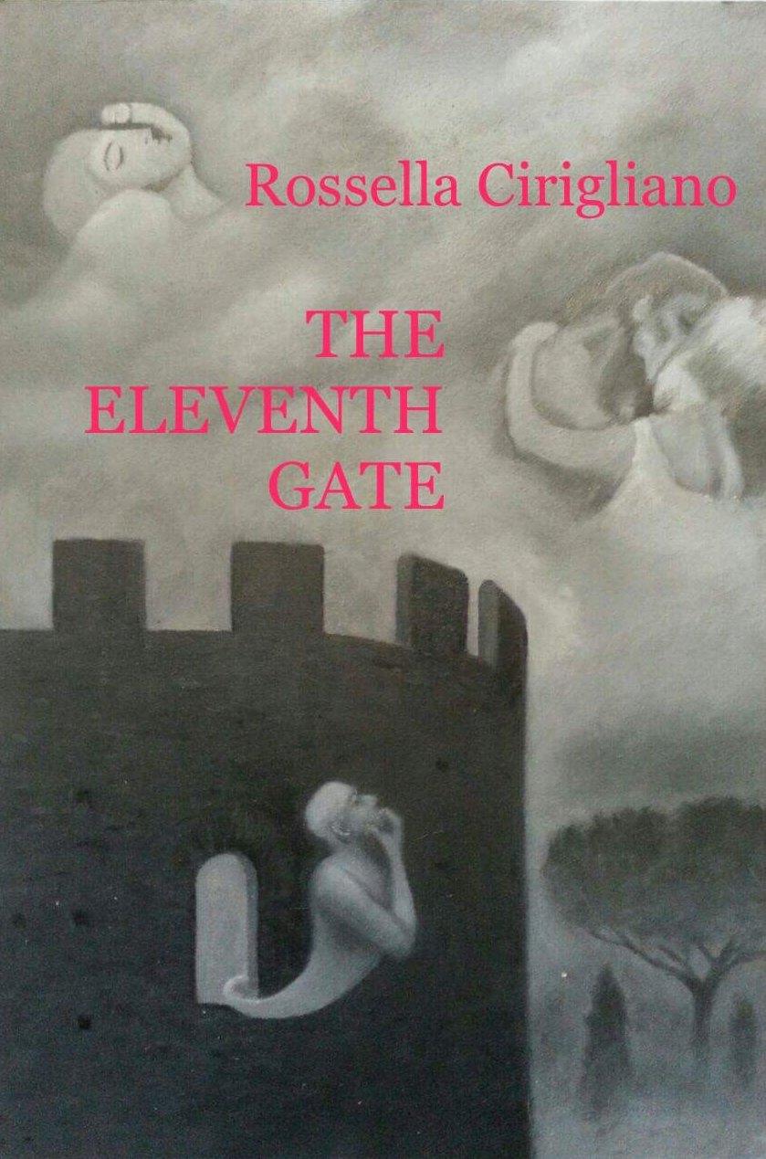 The Eleventh Gate by Rossella Cirigliano